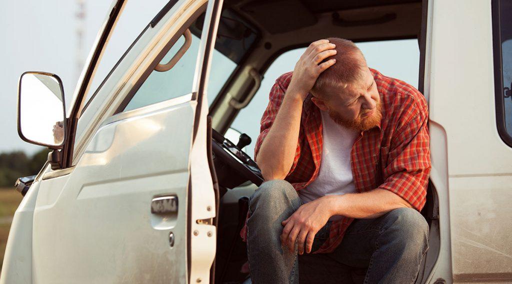 Entenda por que é necessário realizar a manutenção preventiva em seu ônibus ou caminhão 1