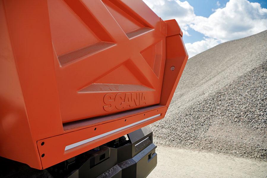 Scania lança primeiro caminhão totalmente autônomo sem cabine 16