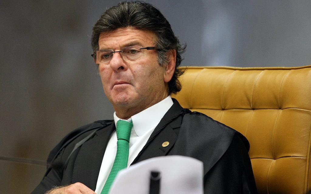 Ministro Luiz Fux irá se reunir com interessados no setor novamente no mês de abril
