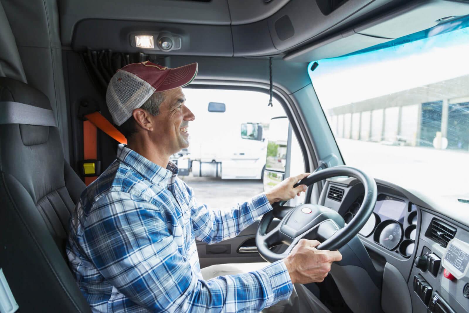 Motorista é uma das profissões em alta em 2020