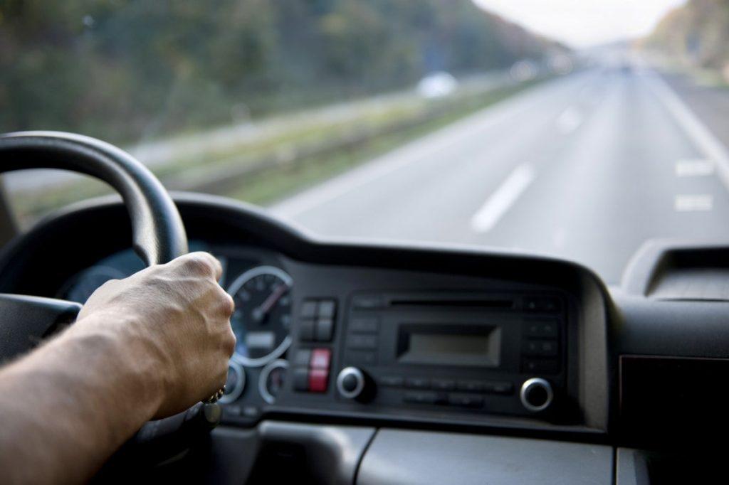 Motoristas devem se preocupar com conforto e segurança para uma viagem mais tranquila