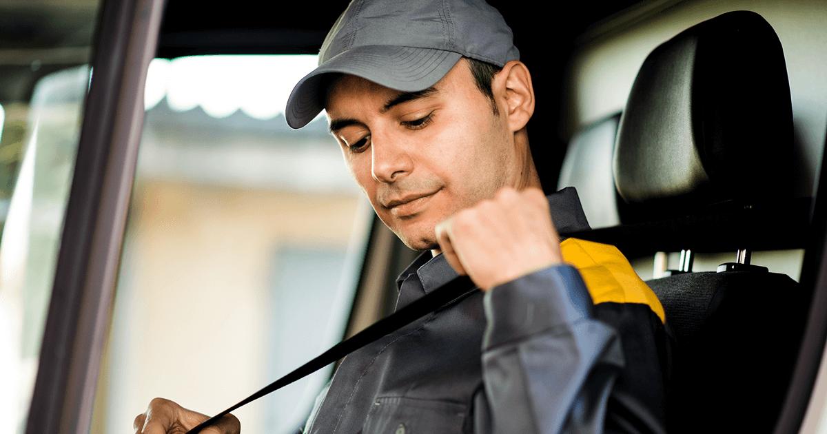 6 dicas para motoristas viajarem com mais conforto e segurança