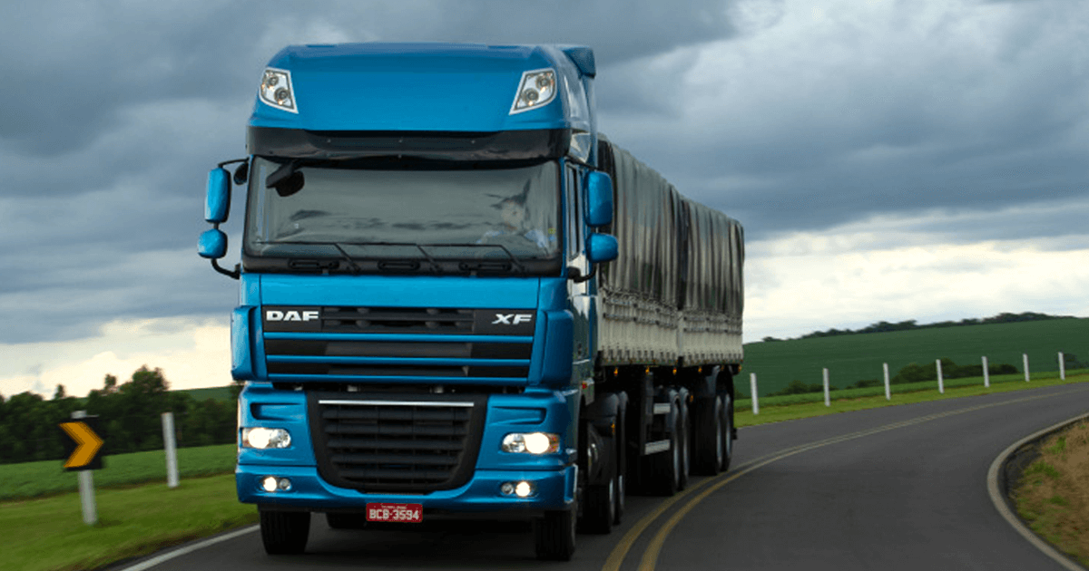 Aproveite o momento para financiar a compra do seu caminhão