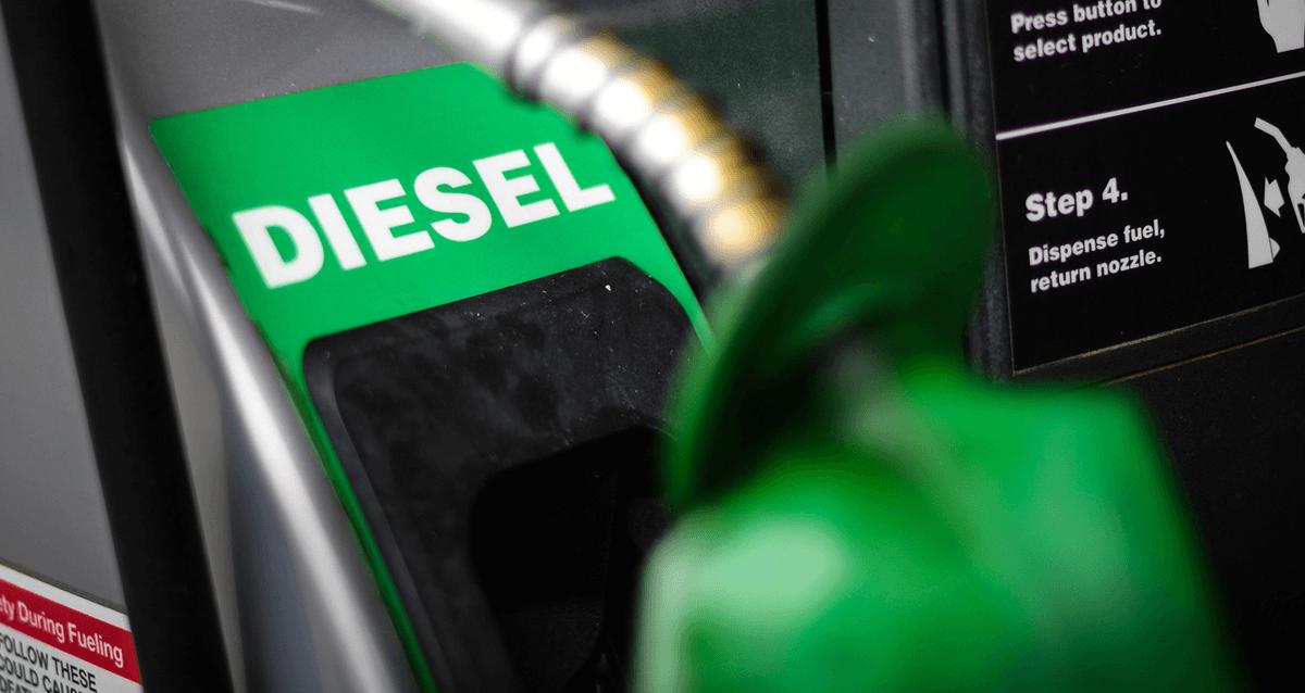 Petrobras anuncia aumento do diesel