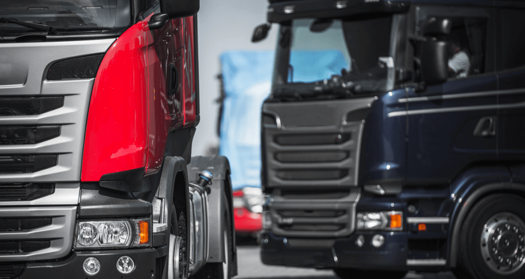 Saiba como funciona o financiamento de caminhão para pessoas físicas e jurídicas