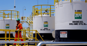 Petrobras conclui testes de diesel renovável
