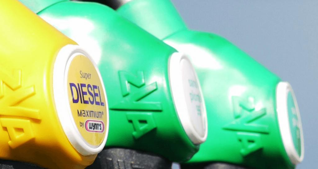 Com o diesel renovável, o meio ambiente e os motores sofrem menos